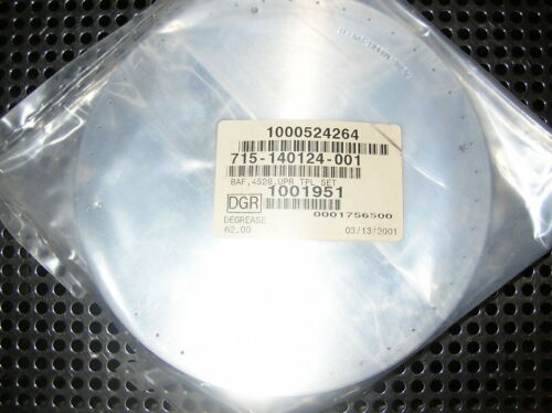 715-140124-001 Lam Research Upper Baffle