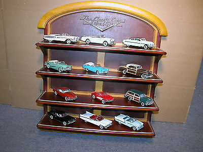 1950'S DIECAST CARS OF THE FIFTIES 12 CARS FRANKLIN MINT 1 ...1950s Cars For Sale Ebay