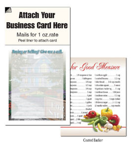 Magnets Business Cards Selling House Notepads Buying Selling