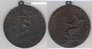Schiffweiler-Saarland-Motiv-Olympiade-Stockholm-1912-ca-126-83-g-ca-69-mm