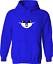Cute-Cartoon-Hamster-Face-Unisex-Mens-Women-Hoodie-Sweater-Sweatshirt-Pullover thumbnail 3