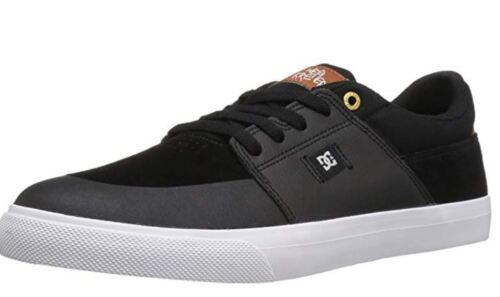 Weiß Athletische Schwarz Schuhe Dc Sneaker Braun Herren Shoes Kremer Wes 12 vw8nNy0mO