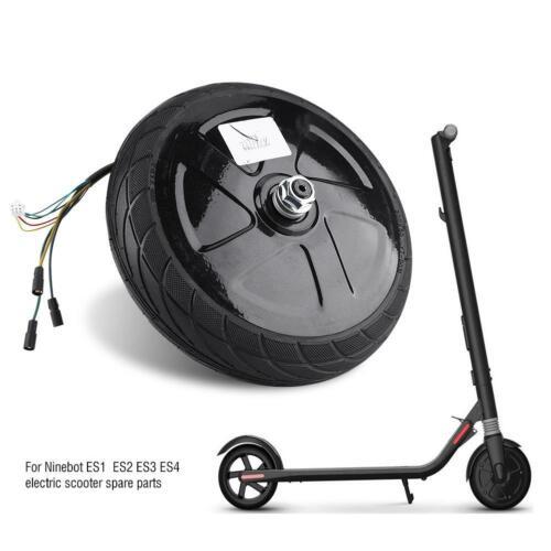 350W Spare Parts ES2 Motor Tire Gear for Ninebot ES1 ES3 ES3 ES4 Xiaomi Scooter