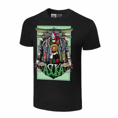 "Asuka /""The Empress Shrine/"" Authentic T-Shirt"
