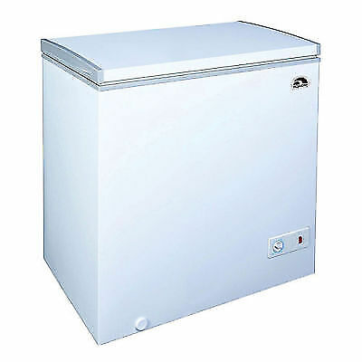 Igloo FRF710 7.1 Cu. Ft. Chest Freezer - White | eBay
