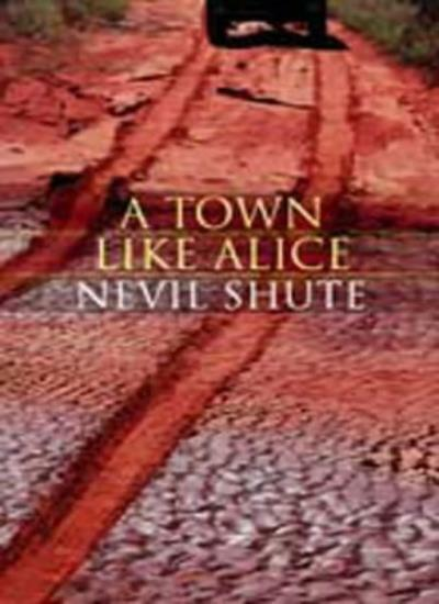 A Town Like Alice,Nevil Shute Norway