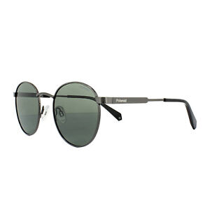 Uc Green Ruthenium 2053s Dark Polarized Sunglasses Pld Polaroid Kj1 fxwI0nOBxq