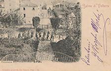 5163) Saline di Volterra - 1901