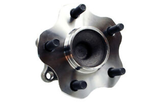 Wheel-Bearing-and-Hub-Assembly-Rear-Mevotech-H512202-fits-02-06-Nissan-Altima