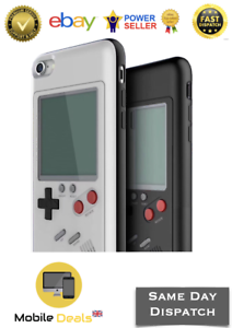 huge discount 2fde4 cdf97 Details about Phone Case Back Cover Gameboy Tetris Game Boy Player For  iPhone X 6 6S 7 8 Plus