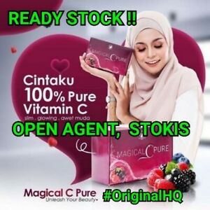 MAGICAL-C-PURE-vitamin-C-ready-stock-beauty-skin-products