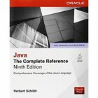 Java: The Complete Reference, Ninth Edition by Herbert Schildt (Paperback, 2014)