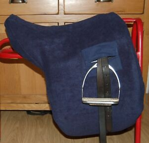 Ride On Saddle Cover Designed for Ideal Fylde Saddle