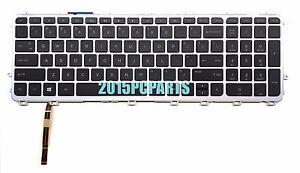Genuine-New-HP-Envy-17-J000-Tastiera-US-Retroilluminato-720244-001-720245-001-711505-001