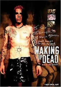 Waking Up Dead - Nuovo DVD
