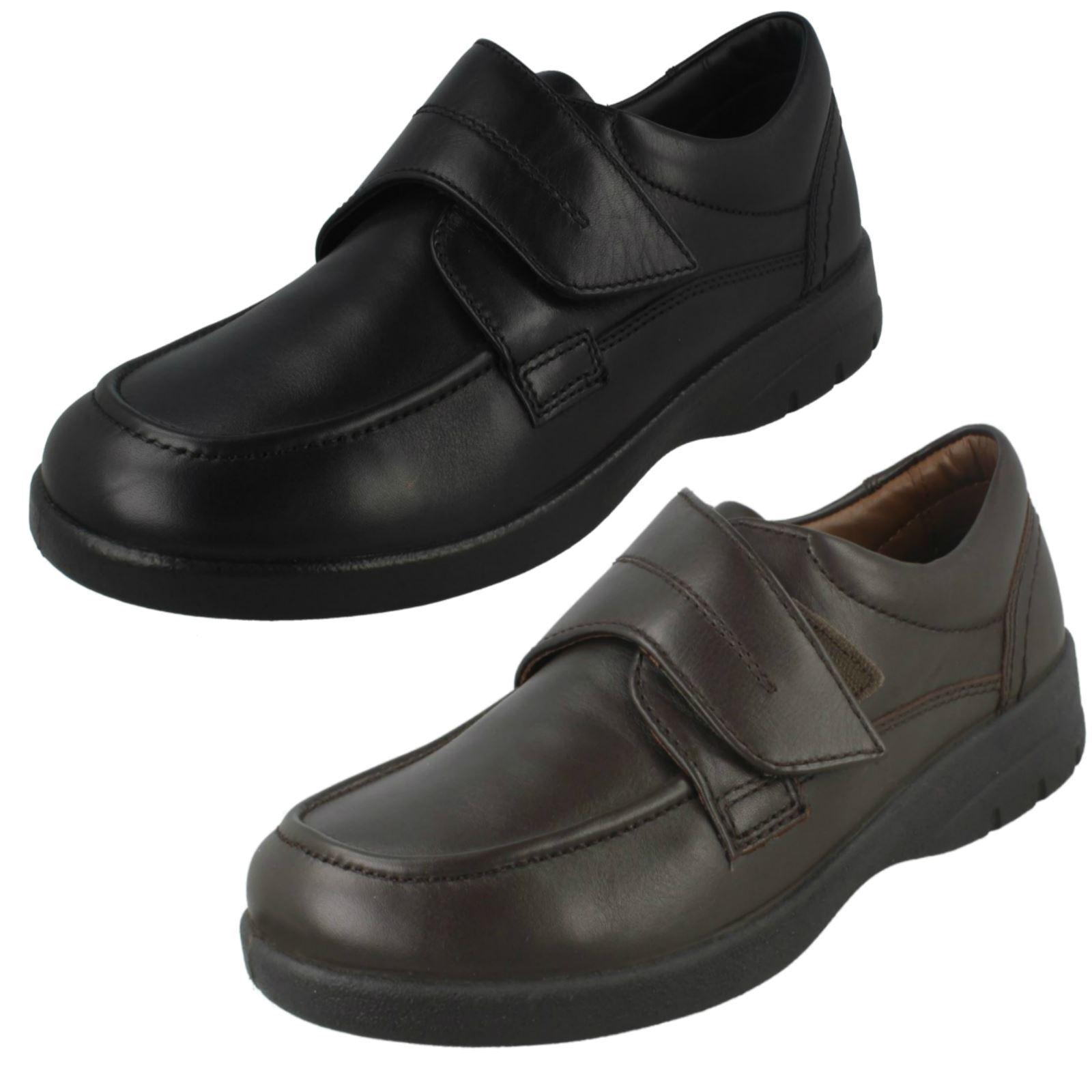Mens Padders Formal shoes 'Solar'