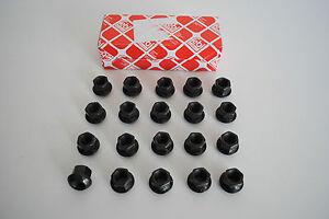 febi radmuttern f r stahlfelgen m 14 x 1 5 passend f r. Black Bedroom Furniture Sets. Home Design Ideas