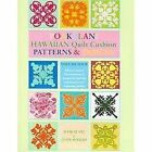 Poakalani Hawaiian Quilt Cushion Patterns and Designs: Volume Four by Poakalani Serrao (Paperback / softback, 2003)