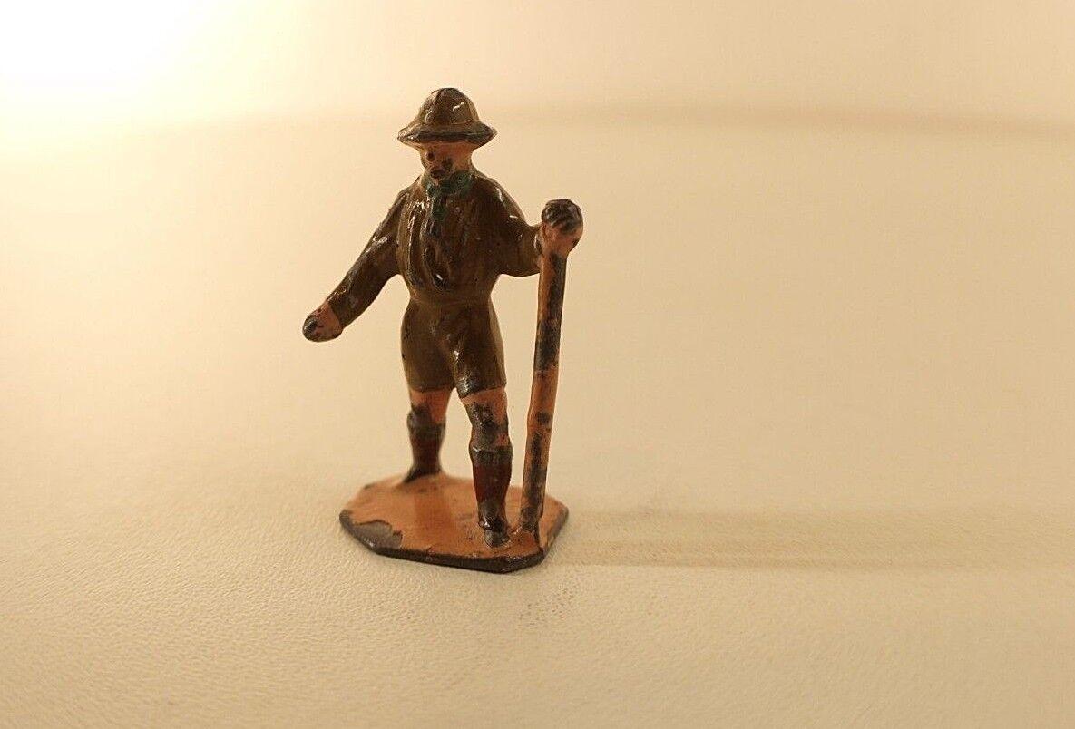 venta de ofertas Hornby Dinky F N.2D Boy Scout Scout Scout Rara Personaggio O  minoristas en línea