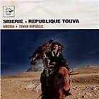 Various Artists - Siberia-Tuvan Republic (2015)