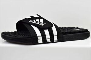 size 40 9f13f c3487 ... Adidas-Adissage-Slide-Homme-Sandales-Neuf-Taille-UK-