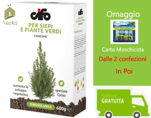 CIFO-Granverde-Ps-Abono-Para-Setos-Y-Plantas-Verde-Conf-De-600-Gr-600