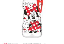 10oz 1pk Minnie Mouse NUK Disney Active Sippy Cup
