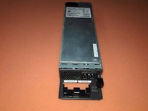 Cisco PWR-C1-715WAC 715W Power Supply Spare for 3850 Switch