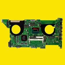 For Asus G550JK N550JK N550J G550J N550JV G550JV Mainboard Motherboard GT850M