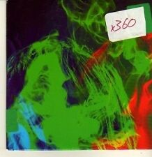 (CP414) The Shining, I Wonder How - 2002 DJ CD