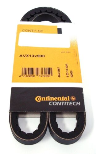 CONTINENTAL CONTITECH V-Belt Accessory Drive Belt 13X875