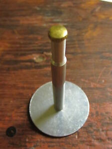 New Spool Pin for Willcox & Gibbs Chain Stitch Sewing Machine