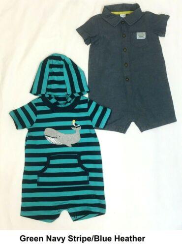 Carter/'s Boys/' 2-Piece Bodysuits Set