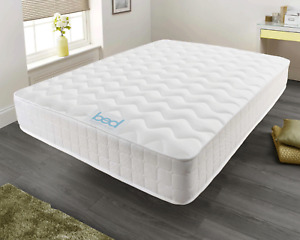 Memory Spring Memory Foam - Single,Small ,Double ,King Size ,Super King Mattress