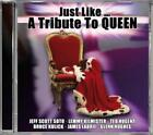 Just Like-A Tribute To Queen von Various Artists (2010)