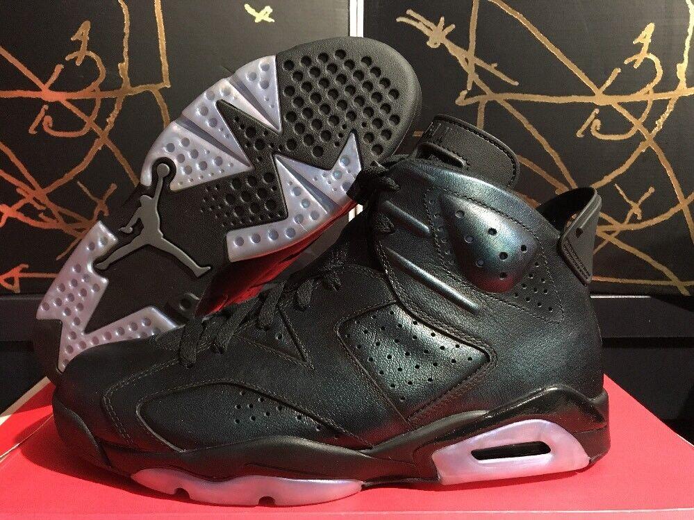 Nike air jordan 6 vi retrò all star camaleonte scarpe taglia 14 - nuova 907961 015 < >