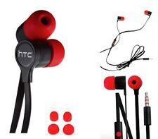 Genuine HTC One M7 Headphones Earphones BEATS TECHNOLOGY for One M8 XE XL Desire