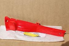 Aprilia RSV1000 2000-2003 NEW OEM Right Middle Fairing Infil Panel Red AP8148915