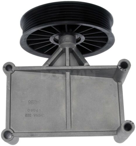 A//C Compressor Bypass Pulley Dorman 34286