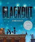 Blackout by John Rocco (Hardback)