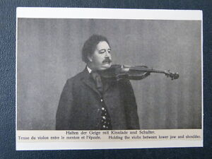 handmade-music-greetings-card-with-VIOLIN-A
