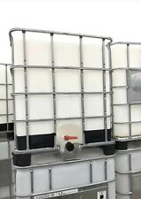 Ibc Tote Liquid Storage Container 275 Gallon Local Pickup Only We Do Not Ship