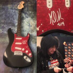 GFA-Nitro-Band-Guitarist-MICHAEL-ANGELO-BATIO-Signed-Electric-Guitar-M2-COA