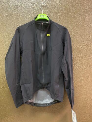 Men/'s Large Details about  /Alé Cycling Klimatik 513 Jacket Black
