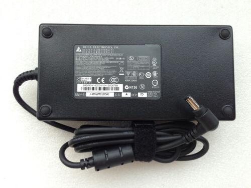 Original OEM MSI Delta 180W 19V 9.5A AC Adapter for MSI GT60 0NE-220US Notebook