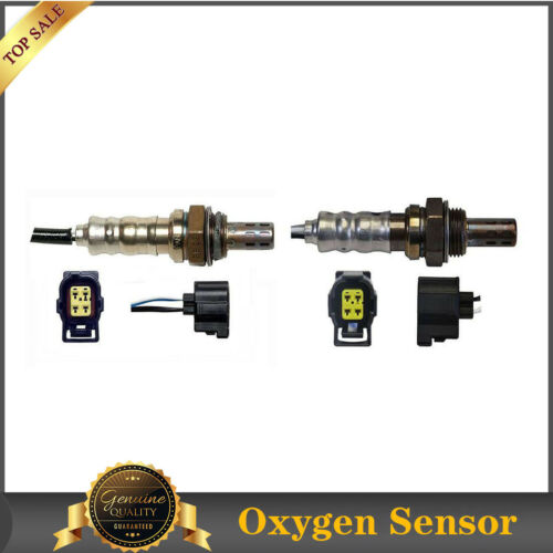 Up/&Downstream Right-Denso Oxygen Sensor 2PCS For 2007 300 5.7L