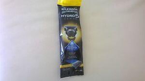 WILKINSON-SWORD-Hydro-5-Sense-Energize-Razor-new-and-sealed