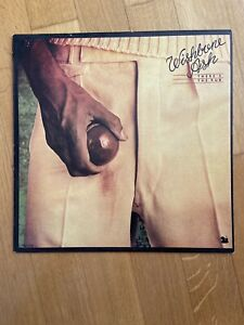 Wishbone Ash-there 's the Rub (vinile, OIS, 1974, Italy, M/Print, mappe 7790)