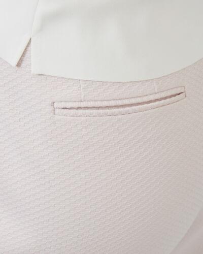 Designer Pants Ted Clothing Bnwt Textured Illit Baker Womens wPPtXqRfx
