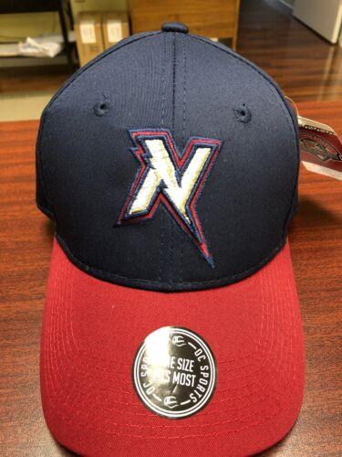 Notthwest Arkansas Naturals Outdoor Cap Adult Hats MiLB Minor League Hats
